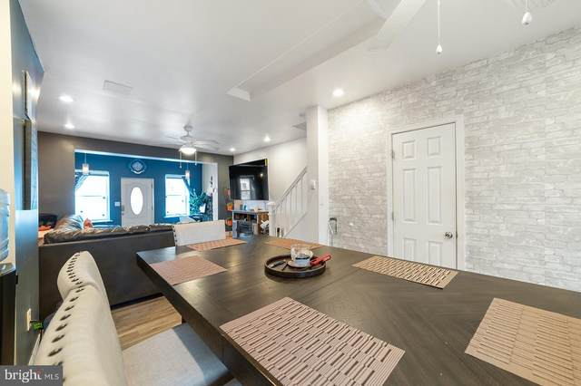 5719 N Lawrence Street, PHILADELPHIA, PA 19120 (#PAPH980732) :: Bowers Realty Group
