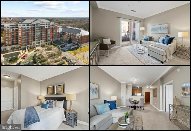 11770 Sunrise Valley Drive #224, RESTON, VA 20191 (#VAFX1176980) :: SURE Sales Group
