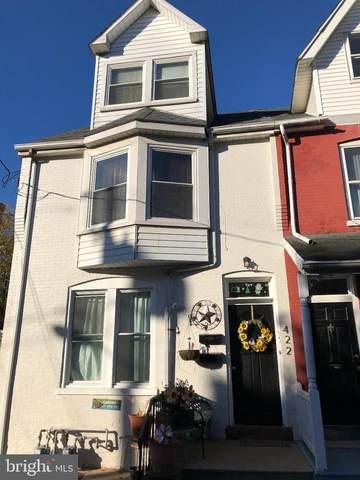 422 Nevin Street, LANCASTER, PA 17603 (#PALA176338) :: The Craig Hartranft Team, Berkshire Hathaway Homesale Realty