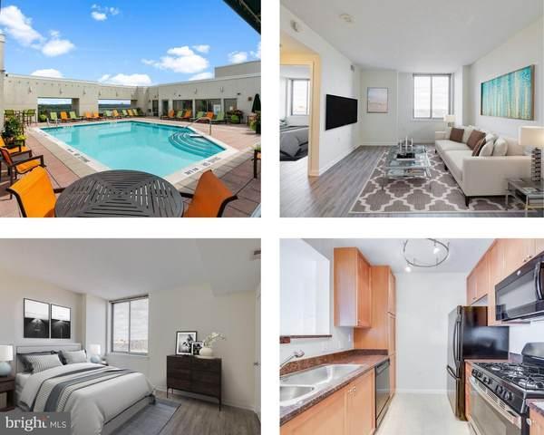 851 N Glebe Road #1816, ARLINGTON, VA 22203 (#VAAR175268) :: Jacobs & Co. Real Estate
