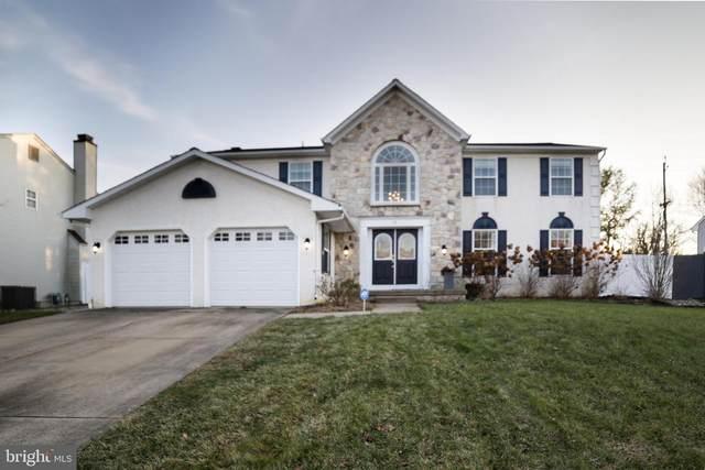 34 Sofia Drive, BLACKWOOD, NJ 08012 (#NJCD411816) :: The Matt Lenza Real Estate Team