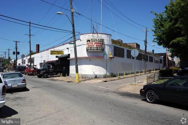 3901-5 Germantown Avenue, PHILADELPHIA, PA 19140 (#PAPH980744) :: Colgan Real Estate