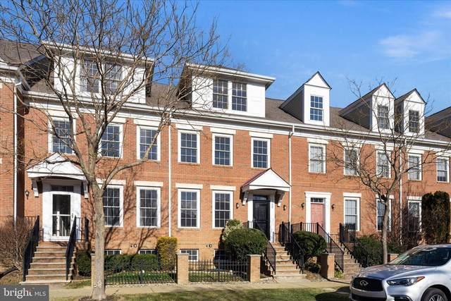 168 Burnt Crest, ROBBINSVILLE, NJ 08691 (#NJME306958) :: John Smith Real Estate Group