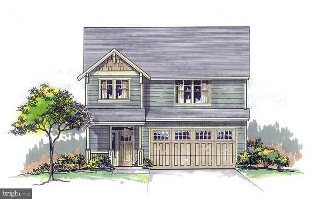 Lot 1 Golden Plover Drive, SMYRNA, DE 19977 (#DEKT245882) :: Bowers Realty Group