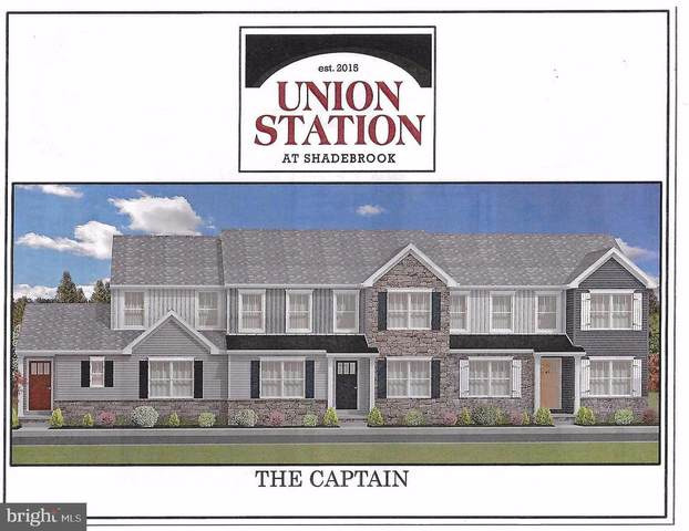 6135 Cider Mill St, HARRISBURG, PA 17111 (#PADA129476) :: Linda Dale Real Estate Experts