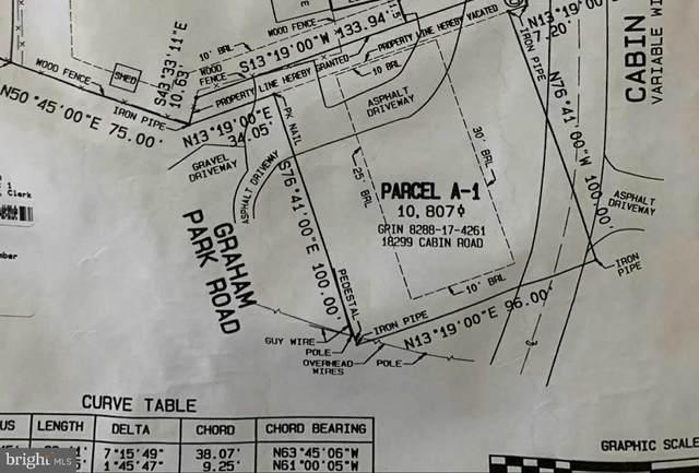 18299 Cabin Road, TRIANGLE, VA 22172 (#VAPW513360) :: Advance Realty Bel Air, Inc