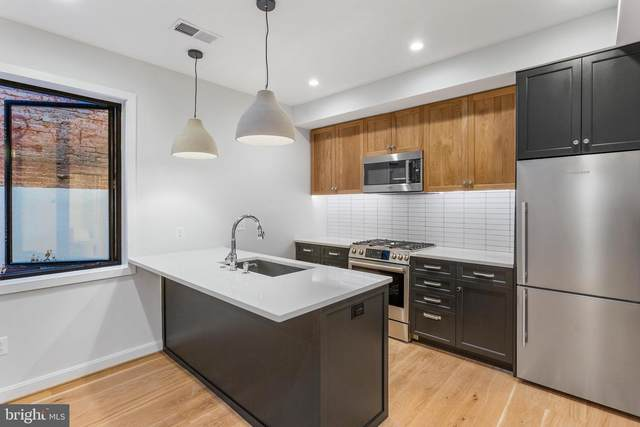 2248 Ontario Road NW #2, WASHINGTON, DC 20009 (#DCDC504598) :: Network Realty Group