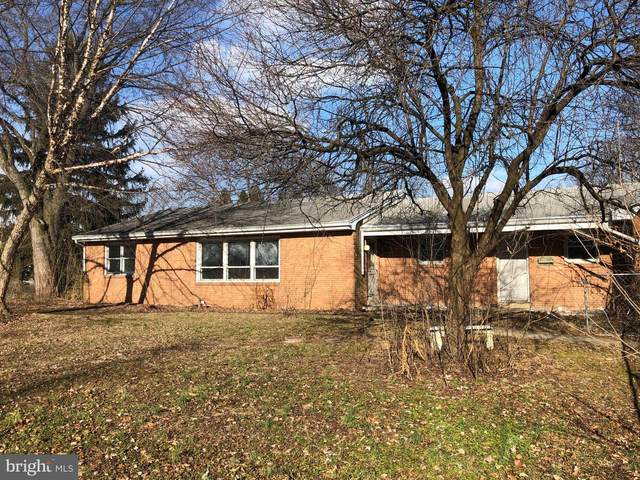 400 E Chestnut Street, CAMP HILL, PA 17011 (#PACB131470) :: Iron Valley Real Estate