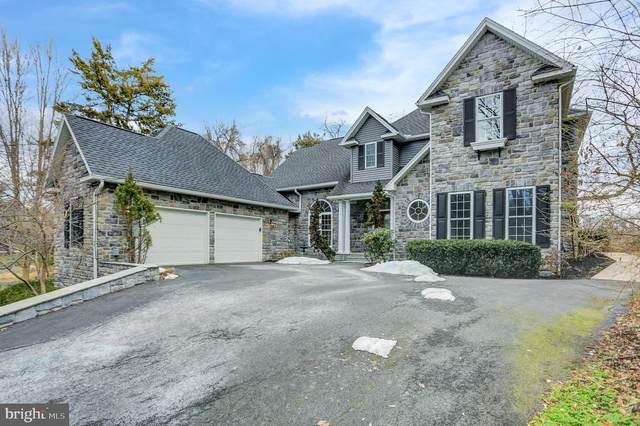 772 Tristan Trail, CHAMBERSBURG, PA 17202 (#PAFL177630) :: The Joy Daniels Real Estate Group