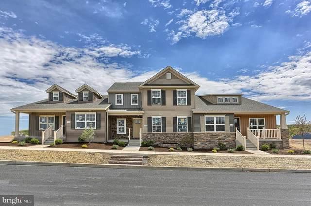 6133 Cider Mill Street, HARRISBURG, PA 17101 (#PADA129480) :: The Joy Daniels Real Estate Group