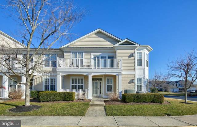 38341 N Mill Lane #80, OCEAN VIEW, DE 19970 (#DESU176186) :: The Rhonda Frick Team