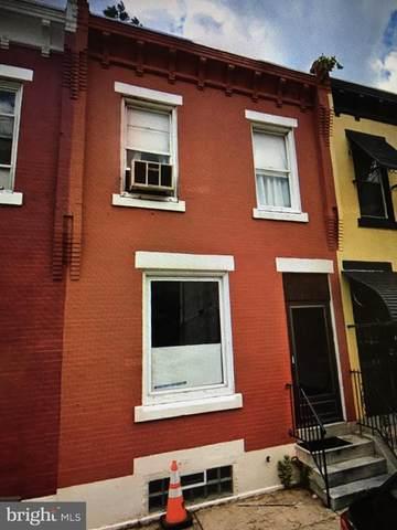 1816 N Taney Street, PHILADELPHIA, PA 19121 (#PAPH980760) :: LoCoMusings