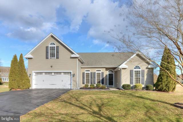 34087 Treadwell Circle, LEWES, DE 19958 (#DESU176192) :: Atlantic Shores Sotheby's International Realty