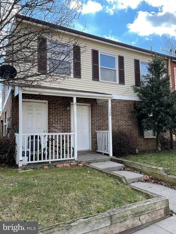 120 Adams Drive NE, LEESBURG, VA 20176 (#VALO429290) :: Colgan Real Estate