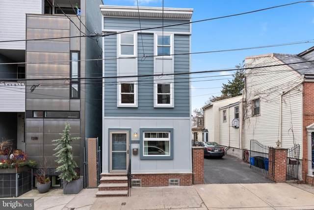 1320 E Hewson Street, PHILADELPHIA, PA 19125 (#PAPH980794) :: The Dailey Group