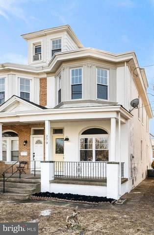 270 Haddon Avenue, COLLINGSWOOD, NJ 08108 (#NJCD411826) :: Holloway Real Estate Group