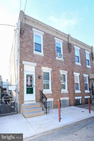 4547 Mercer Street, PHILADELPHIA, PA 19137 (#PAPH980798) :: The Dailey Group