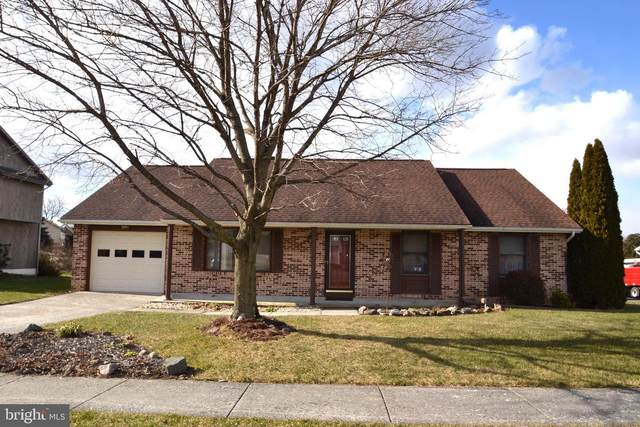 302 Sarhelm Road, HARRISBURG, PA 17112 (#PADA129492) :: Liz Hamberger Real Estate Team of KW Keystone Realty