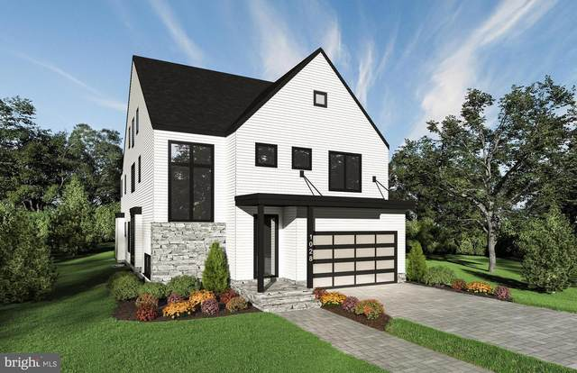 1028 N Edgewood Street, ARLINGTON, VA 22201 (#VAAR175294) :: The Piano Home Group