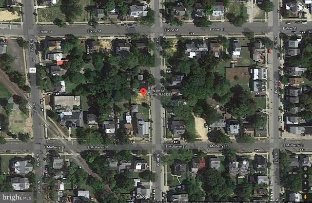312 N 4TH Street, MILLVILLE, NJ 08332 (#NJCB130986) :: Bob Lucido Team of Keller Williams Integrity