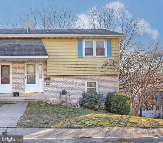 1888 Market Street Extension, MIDDLETOWN, PA 17057 (#PADA129496) :: ExecuHome Realty