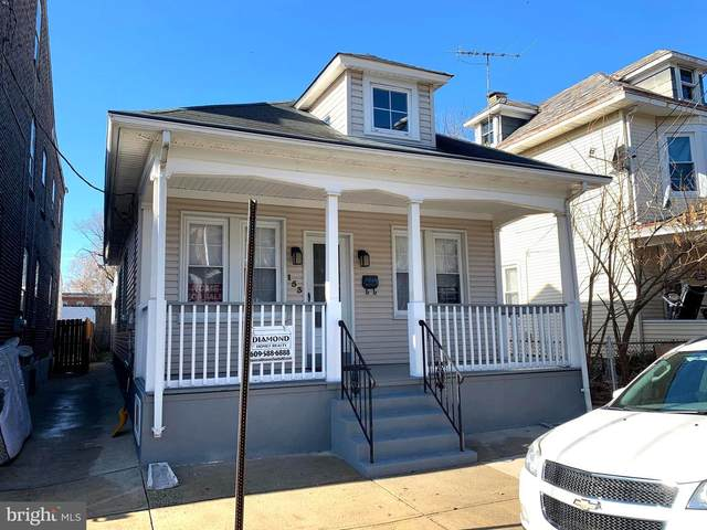 153 Barnt Avenue, TRENTON, NJ 08611 (#NJME306960) :: The Matt Lenza Real Estate Team