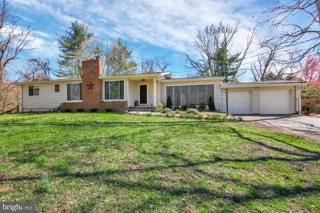 2551 Cool Spring Road, BEL AIR, MD 21015 (#MDHR256026) :: The Redux Group