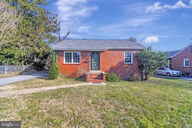 6805 Smithway Drive, ALEXANDRIA, VA 22307 (#VAFX1177034) :: The Piano Home Group