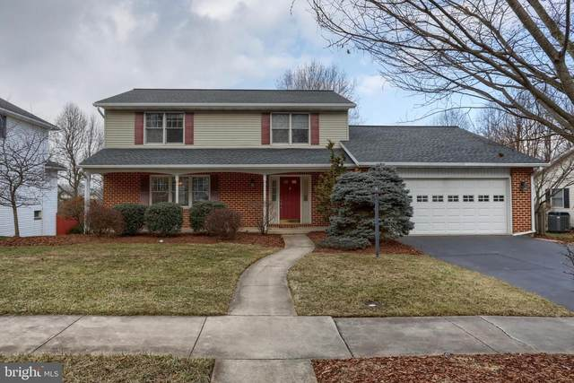 1203 Jill Drive, HUMMELSTOWN, PA 17036 (#PADA129498) :: The Joy Daniels Real Estate Group