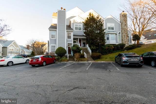 415 Fortress Way, OCCOQUAN, VA 22125 (#VAPW513368) :: The Matt Lenza Real Estate Team