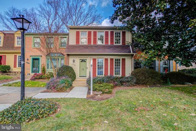 11720 Putting Green Court, RESTON, VA 20191 (#VAFX1177040) :: Network Realty Group