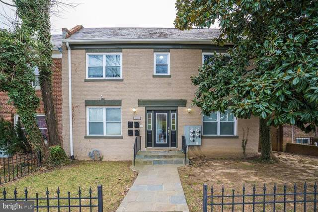1363 Childress Street NE #1, WASHINGTON, DC 20002 (#DCDC504650) :: Tom & Cindy and Associates