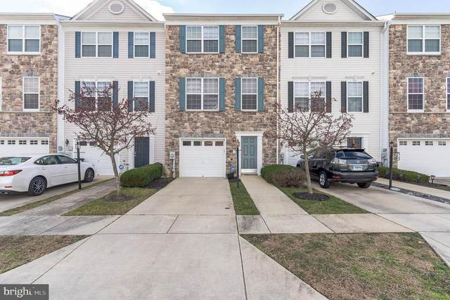 15304 Kennett Square Way, BRANDYWINE, MD 20613 (#MDPG594420) :: The Piano Home Group