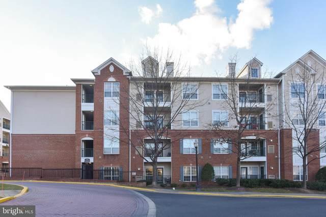 4850 Eisenhower Avenue #105, ALEXANDRIA, VA 22304 (#VAAX255274) :: The Redux Group