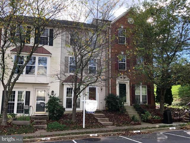 6849 Stone Maple Terrace, CENTREVILLE, VA 20121 (#VAFX1177046) :: Debbie Dogrul Associates - Long and Foster Real Estate