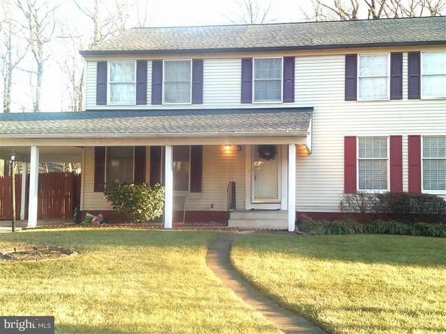 3 Fallshire Court, RANDALLSTOWN, MD 21133 (#MDBC518024) :: ExecuHome Realty