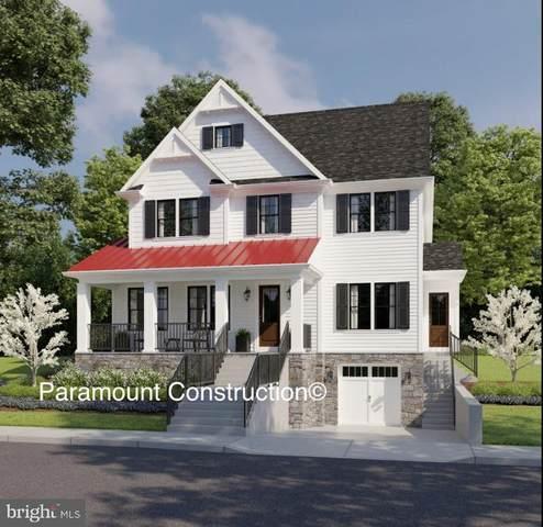 8901 Bradmoor Drive, BETHESDA, MD 20817 (#MDMC741692) :: Bruce & Tanya and Associates