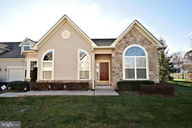 45 Villa Drive, WARMINSTER, PA 18974 (#PABU519232) :: The Matt Lenza Real Estate Team