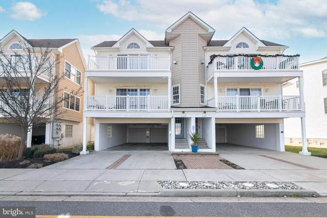 408 W Youngs Avenue A, WILDWOOD, NJ 08260 (#NJCM104714) :: The Dailey Group