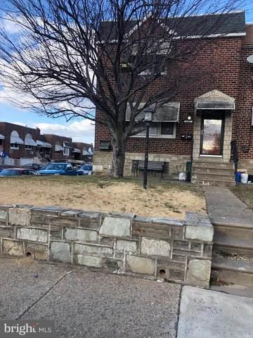 1027 E Hunting Park Avenue, PHILADELPHIA, PA 19124 (#PAPH980872) :: Blackwell Real Estate