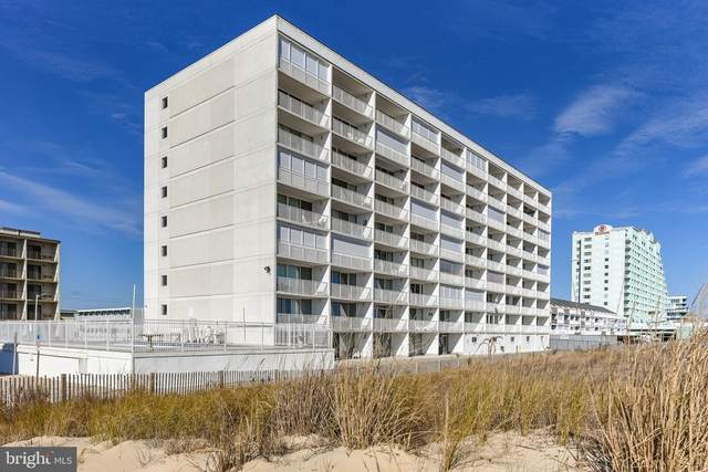 3001 Atlantic Avenue #806, OCEAN CITY, MD 21842 (#MDWO119652) :: RE/MAX Coast and Country