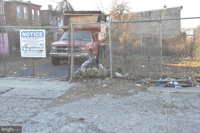 608 W Allegheny Avenue, PHILADELPHIA, PA 19133 (#PAPH980882) :: LoCoMusings