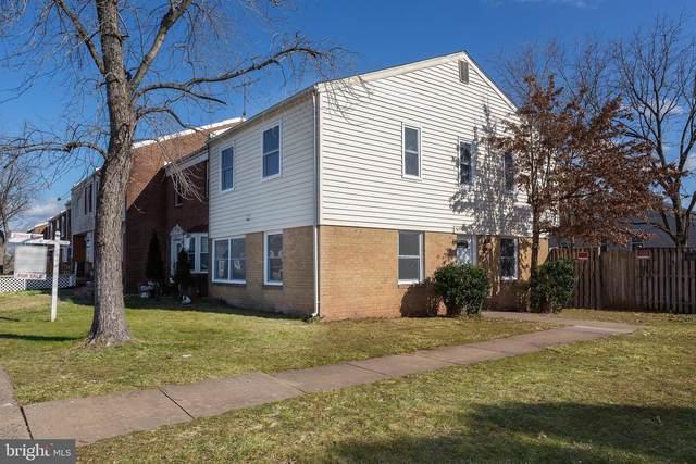 10255 Irongate Way, MANASSAS, VA 20109 (#VAPW513376) :: The Matt Lenza Real Estate Team