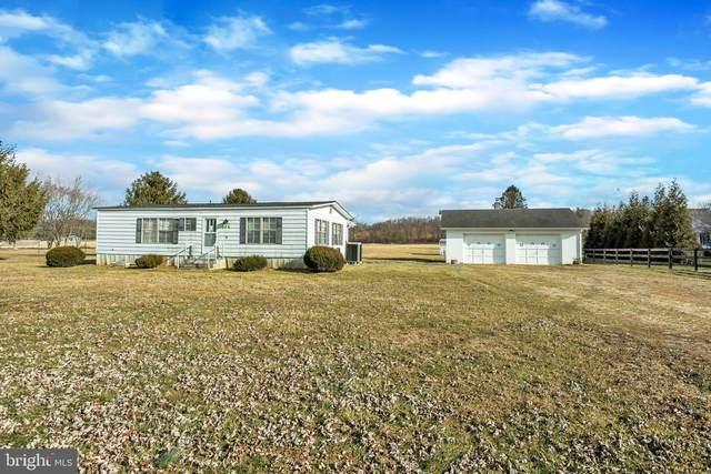 676 Warm Springs Road, WINCHESTER, VA 22603 (#VAFV161838) :: The Riffle Group of Keller Williams Select Realtors