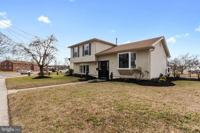 156 E Browning Road, BELLMAWR, NJ 08031 (#NJCD411840) :: The Matt Lenza Real Estate Team