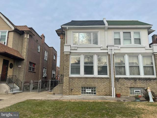 3133 Guilford Street, PHILADELPHIA, PA 19152 (#PAPH980896) :: ExecuHome Realty