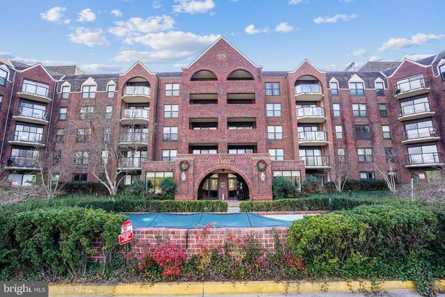 2100 Lee Highway #344, ARLINGTON, VA 22201 (#VAAR175314) :: Gail Nyman Group