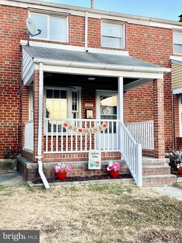 7857 Lockwood Road, BALTIMORE, MD 21222 (#MDBC518048) :: New Home Team of Maryland