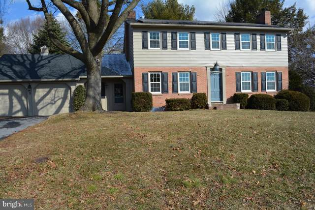 12805 Cathedral Avenue, HAGERSTOWN, MD 21742 (#MDWA177352) :: John Lesniewski | RE/MAX United Real Estate