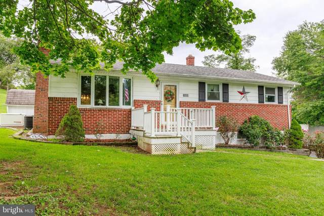 2859 Sharon Road, JARRETTSVILLE, MD 21084 (#MDHR256038) :: ExecuHome Realty